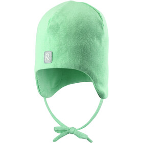Reima Kivi Beanie Toddler pale green